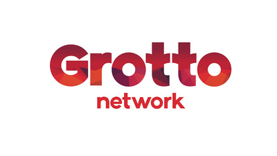 Logo Grotto Network Feature